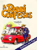 A Rabbi Confesses