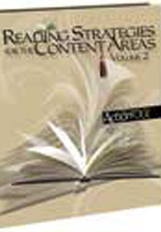 Reading Strategies for the Content Areas, Volume 2: An ASCD Action Tool