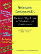 The What Why and How of Student-Led Conferences
