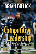 Competitive Leadership: Twelve Principles for Success