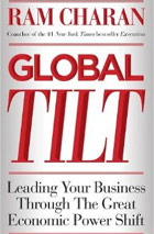 Global Tilt Leading Your Business Through the Great Economic Power Shift