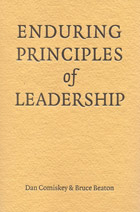 Enduring Principles of Leadership
