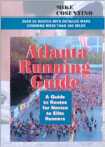 Atlanta Running Guide