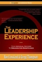 The Four Labors of Leadership: Moving from Individual Success to Sustained Organizational Effectiveness