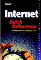 Internet Quick Reference