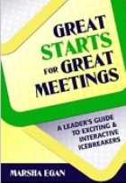 Great Starts for Great Meetings