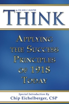 Think: Applying The Success Principles Of 1918 Today