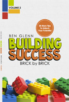Building Success Brick by Brick, vol. 2