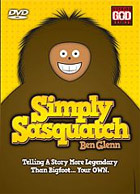 Simply Sasquatch