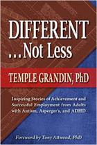 Dr. Temple Grandin: Different ... Not Less
