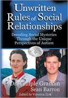 Unwritten Rules of Social Relationships:Decoding Social Mysteries Through the Unique Perspectives of Autism