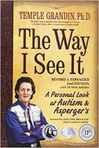 The Way I See It:A Personal Look at Autism and Asperger's