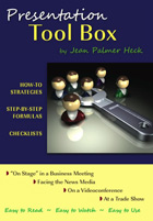 The Presentation Tool Box
