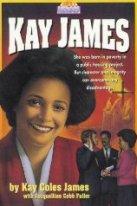 Kay James