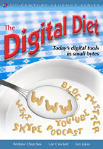 The Digital Diet Today's digital tools in small bytes