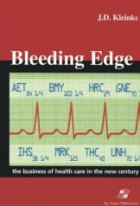 Bleeding Edge: The Business of Health