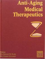 Anti-Aging Medical Therapeutics