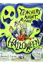 Teachers' Night Before Halloween