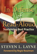 In Defense of ReadAloud: Sustaining Best Practice