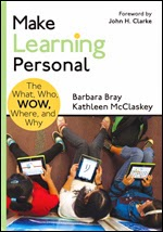 Make Learning Personal: The What, Who, WOW, Where and Why