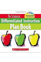 Scholastic Differentiated Instruction Plan Book