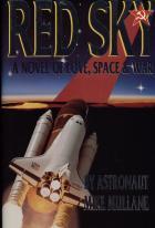 Red Sky: A Novel of Love, Space, & War