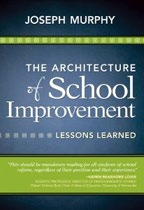 The Architecture of School Improvement: Lessons Learned