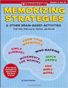 Memorizing Strategies & Other Brain-Based Activities