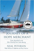 Journey of a Hope Merchant: From Apartheid to the Elite World of Solo Yacht Racing