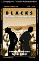 Blacks: From the Plantation to the Prison