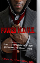 Power Move: How to Transition From Employee to Employer
