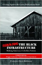 Rebuilding The Black American Infrastructure