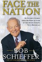 Face the Nation: My Favorite Stories from the First 50 Years of the Award-Winning News Broadcast