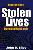 Stolen Lives: Identity Theft Prevention Made Simple