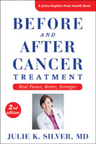Before and After Cancer Treatment