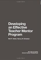 Developing an Effective Teacher Mentor Program