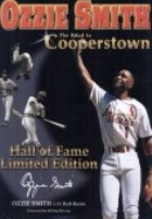 Ozzie Smith: Road to Cooperstown