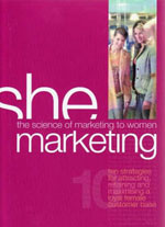 The Science of Marketing to Women