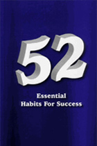 52 Essential Habits for Success