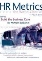 HR Metrics The World Class Way