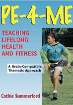 PE-4-Me Program: Teaching Lifelong Health and Fitness