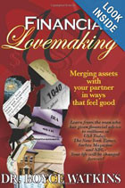 Financial Lovemaking 101: Merging Assets With Your Partner in Ways That Feel Good