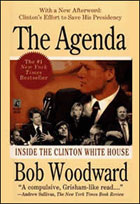 The Agenda: Inside the Clinton White House