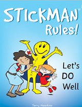Stickman Rules Let's Do Well