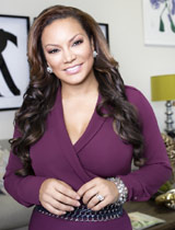 Egypt Sherrod has New HGTV Show!