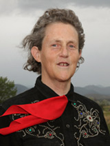 Temple Grandin releases her new book just in time for National Autism Awareness Month in April