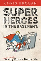 Superheroes in the Basement