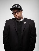 Rev. Lennox Yearwood Jr