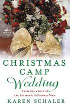 Christmas Camp Wedding: A Novella