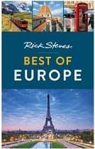 Best of Europe Guidebook